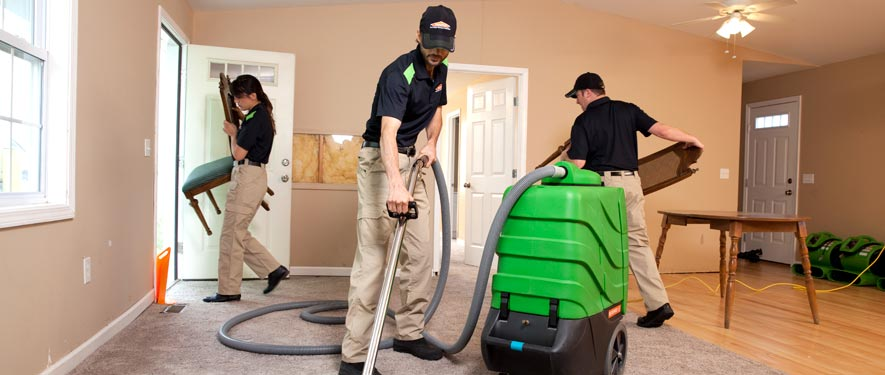 Jackson, TN cleaning services